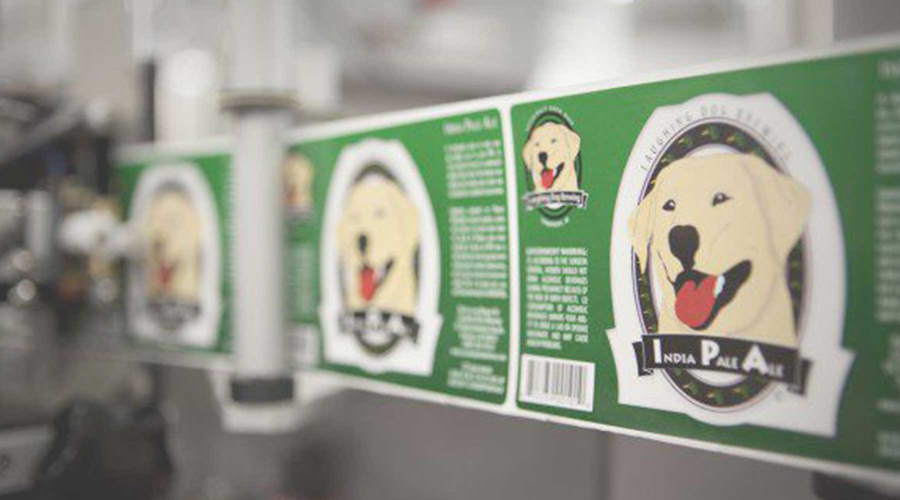 Laughing Dog Brewing | Just Wine