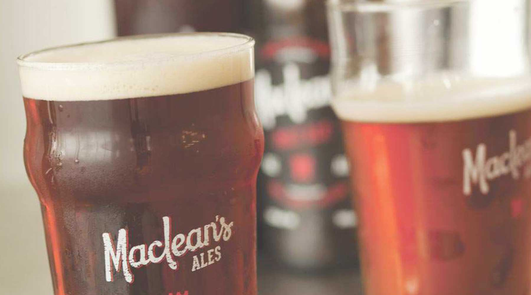 Maclean's Ales Inc. | Just Wine