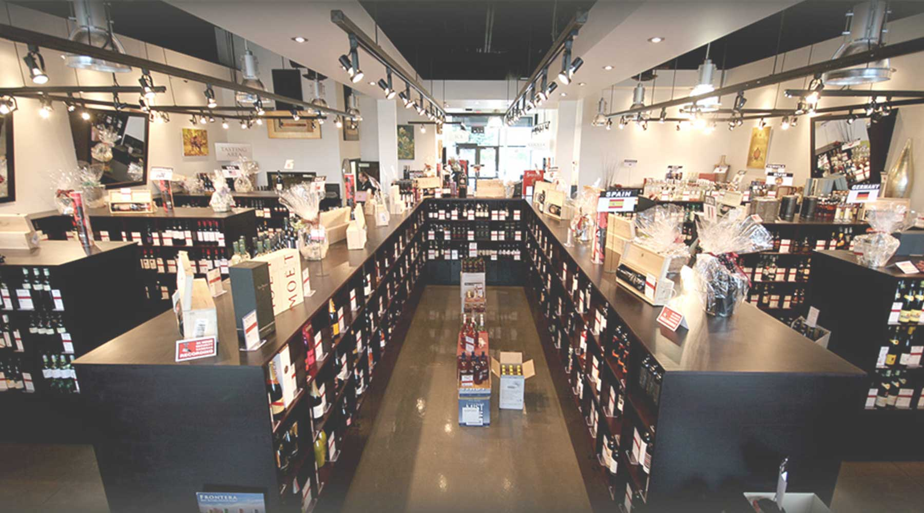 Macleod Liquor | Just Wine