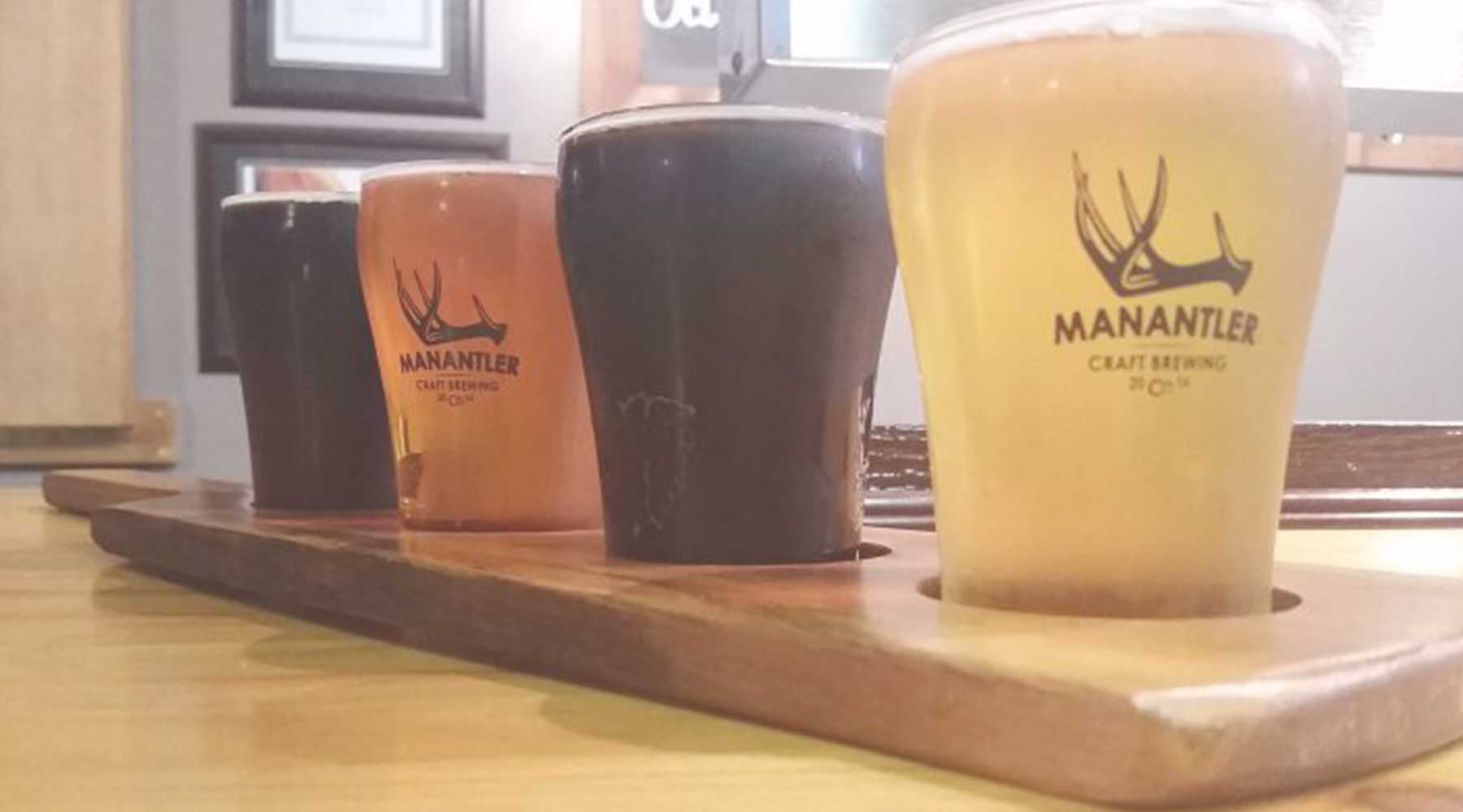 Manantler Craft Brewing Company | Just Wine