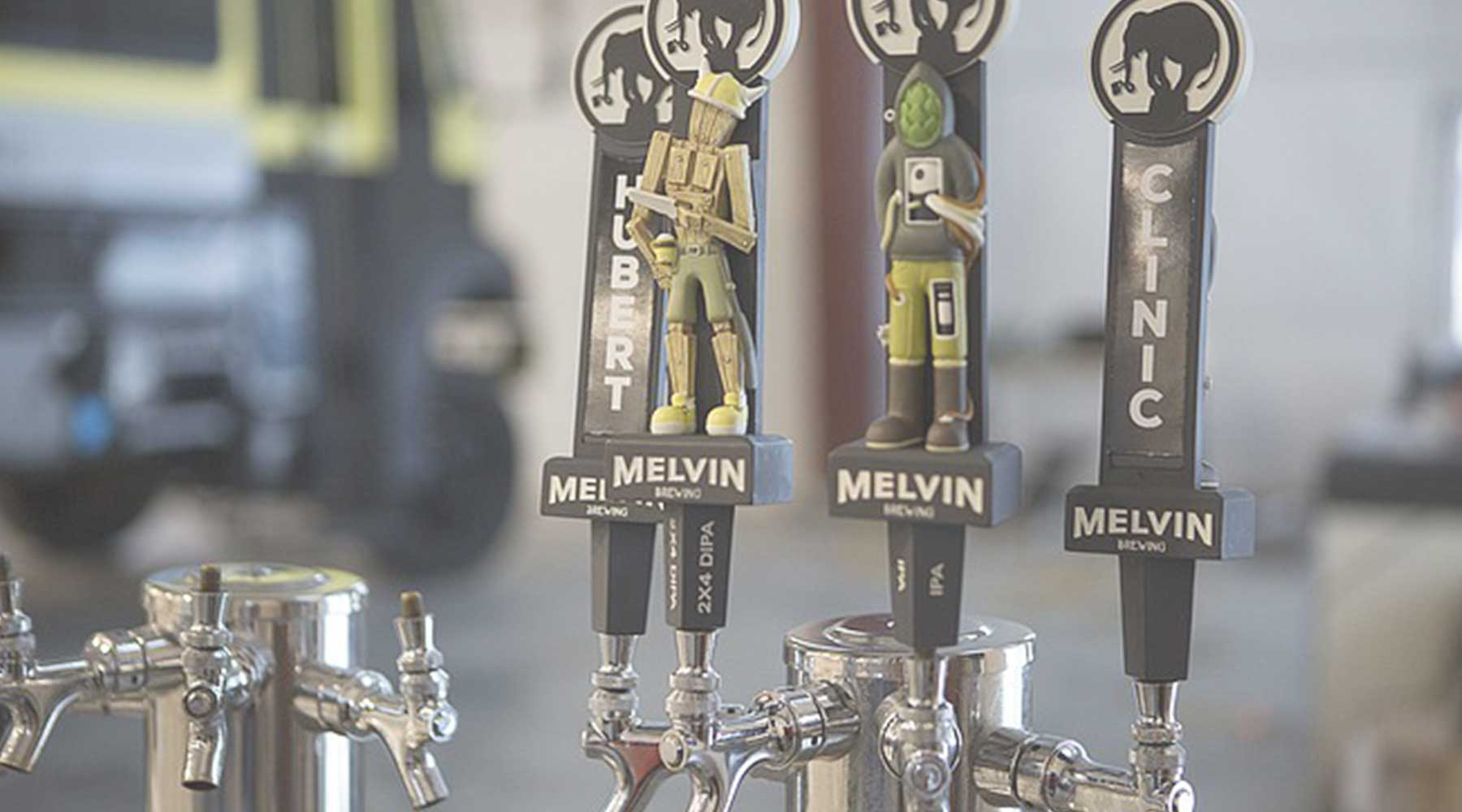 Melvin Brewing | Just Wine