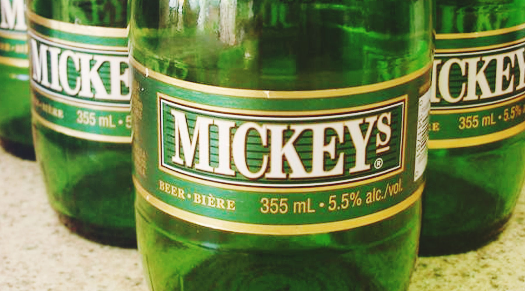Mickeys Fine Malt Liquor | Just Wine