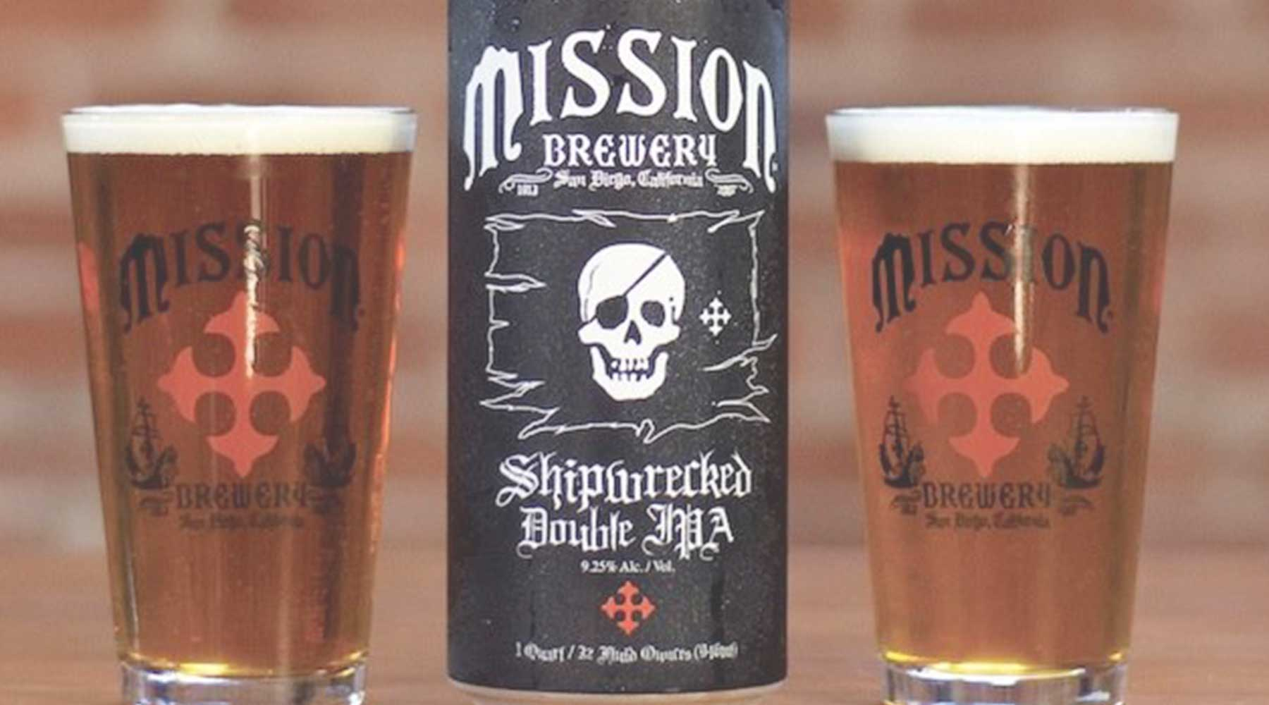 Mission Brewery | Just Wine