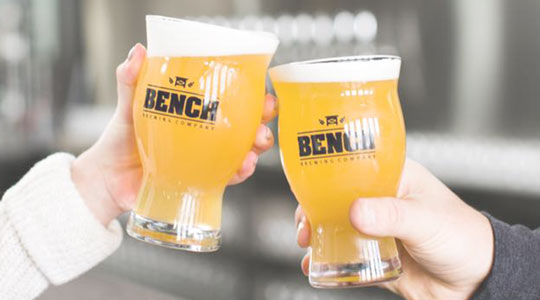 Bench Brewing Company