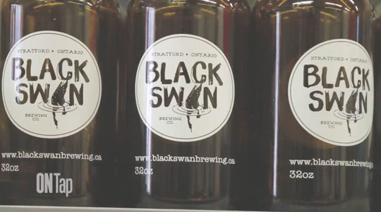 Black Swan Brewing Company