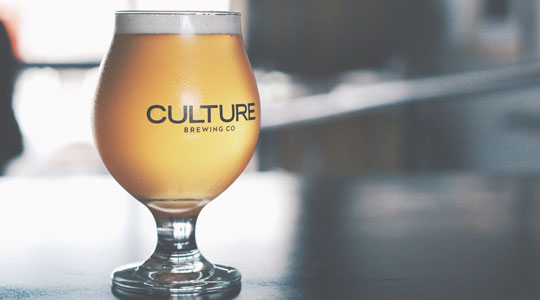 Culture Brewing Co.