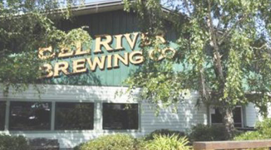 Eel River Brewing Co.