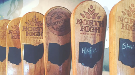 North High Brewing