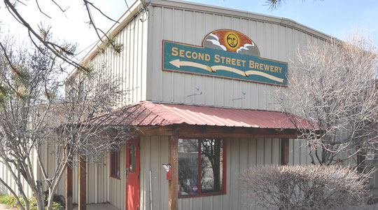 Second Street Brewery