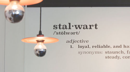 Stalwart Brewing Company
