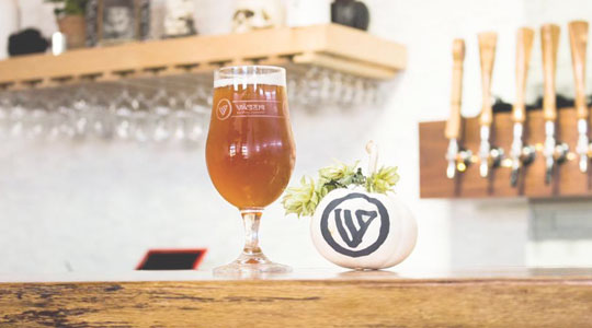 Väsen Brewing Company