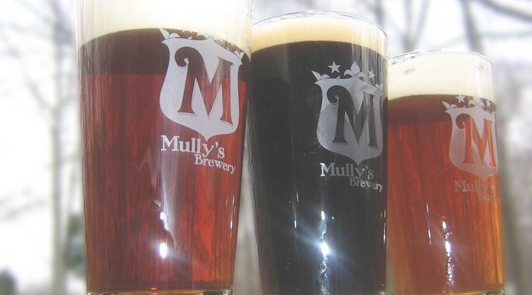 Mully's Brewery | Just Wine