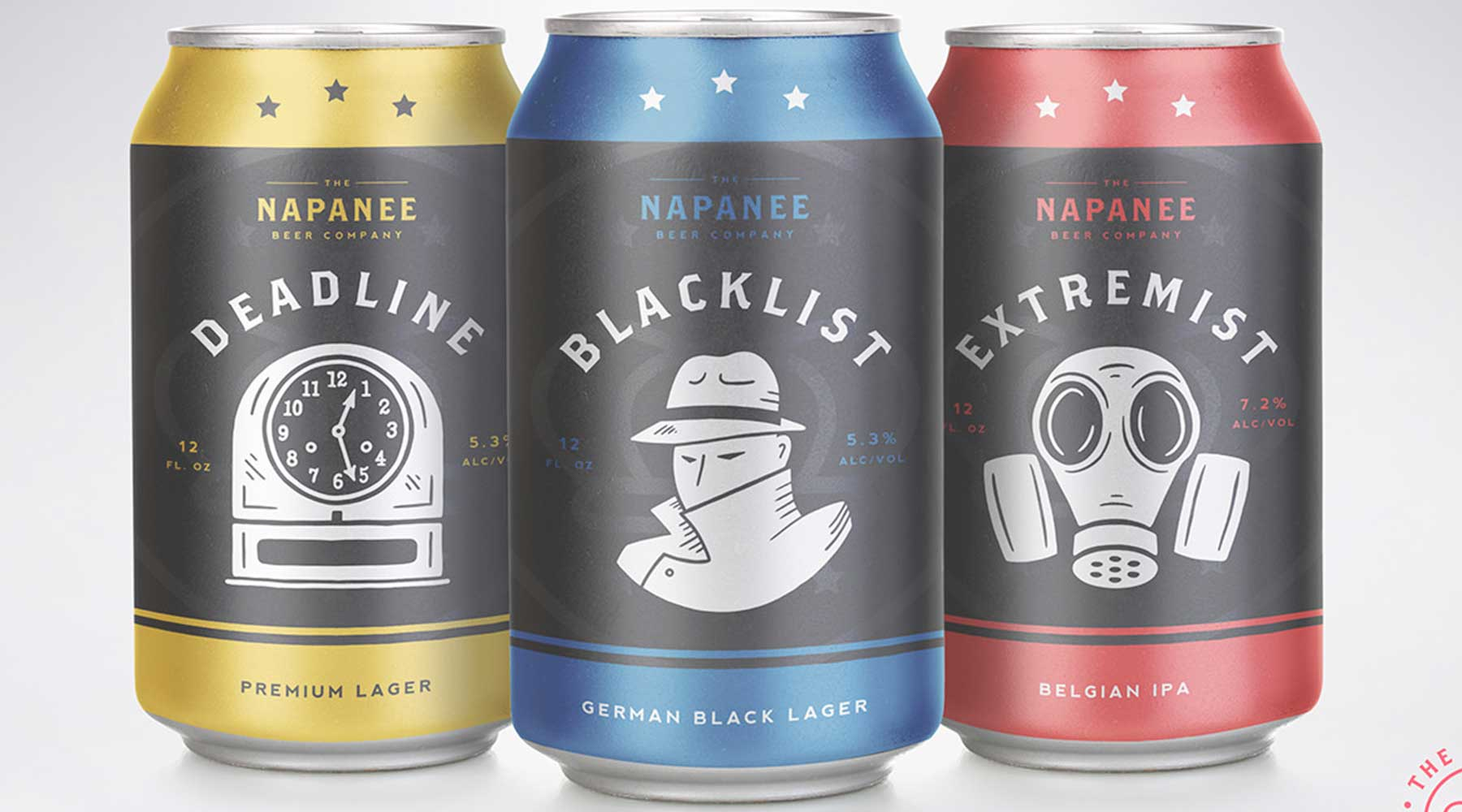 The Napanee Beer Company | Just Wine
