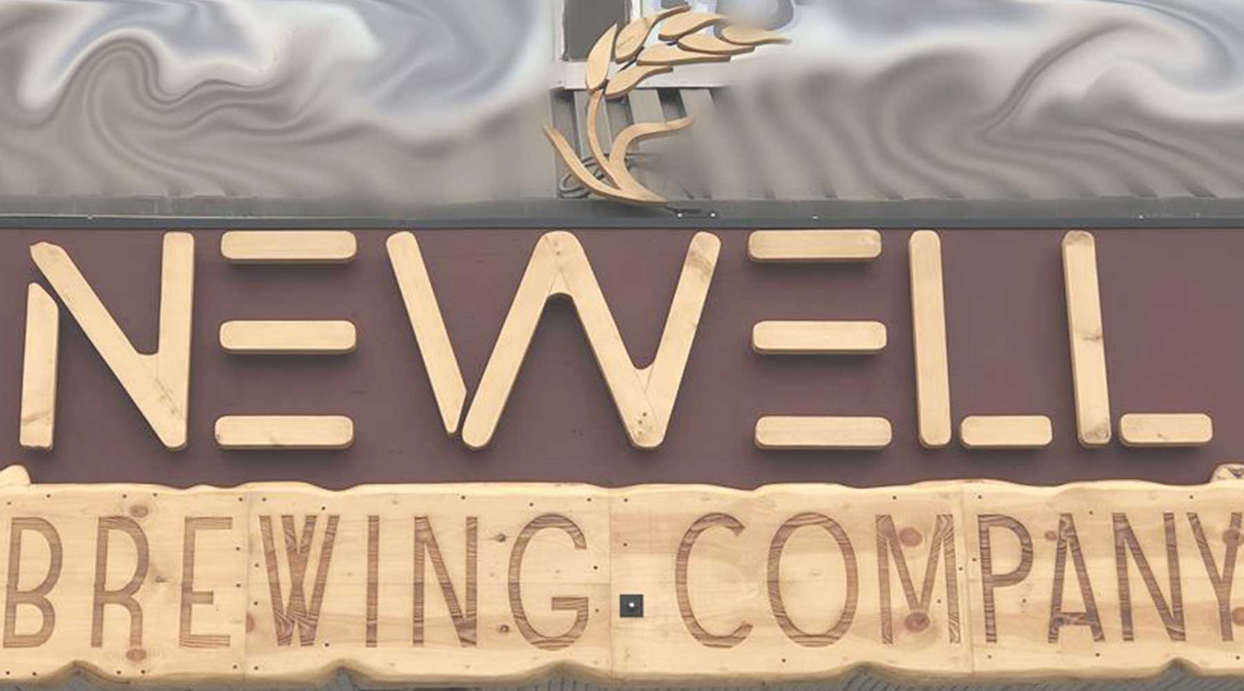 Newell Brewing Company | Just Wine