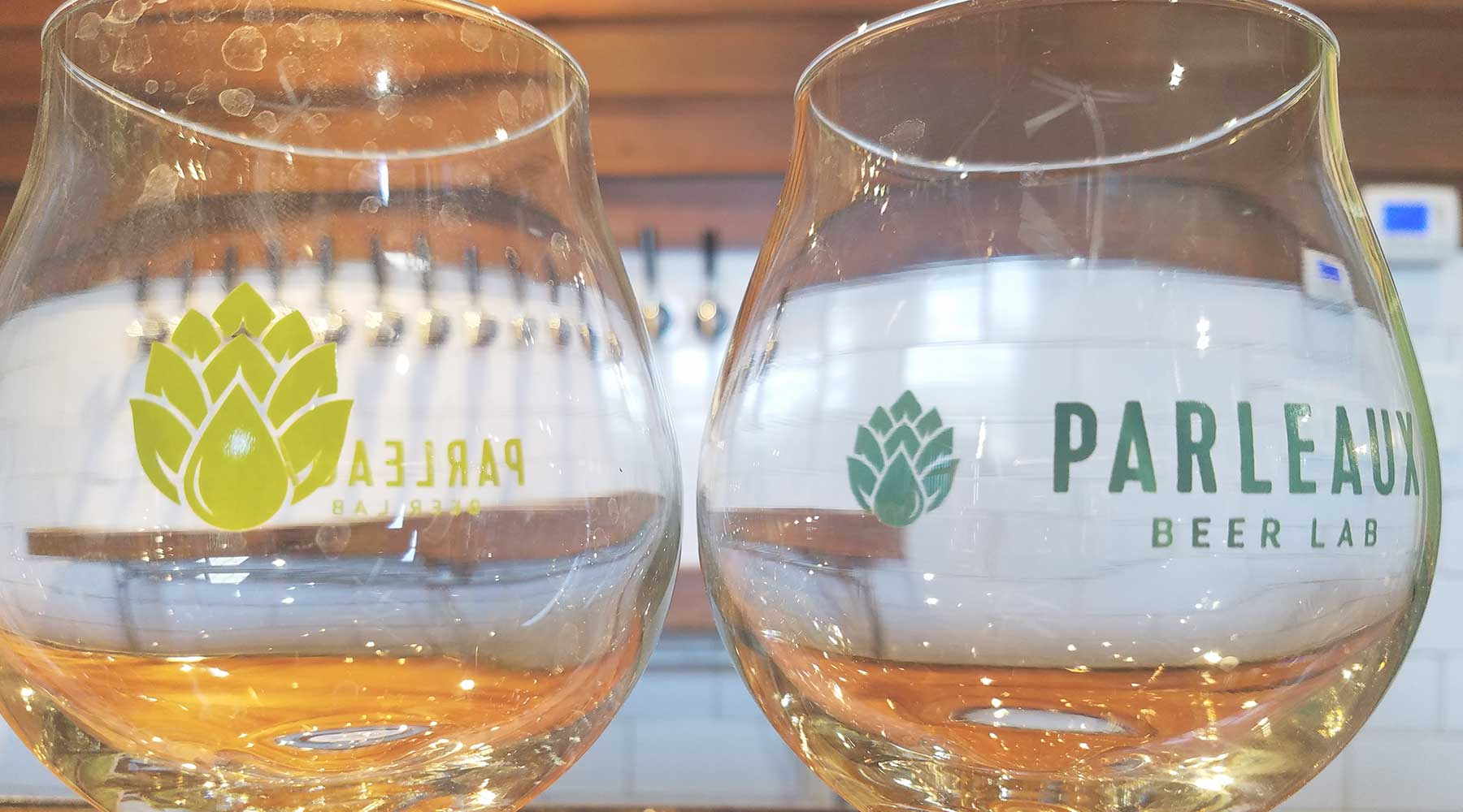 Parleaux Beer Lab | Just Wine