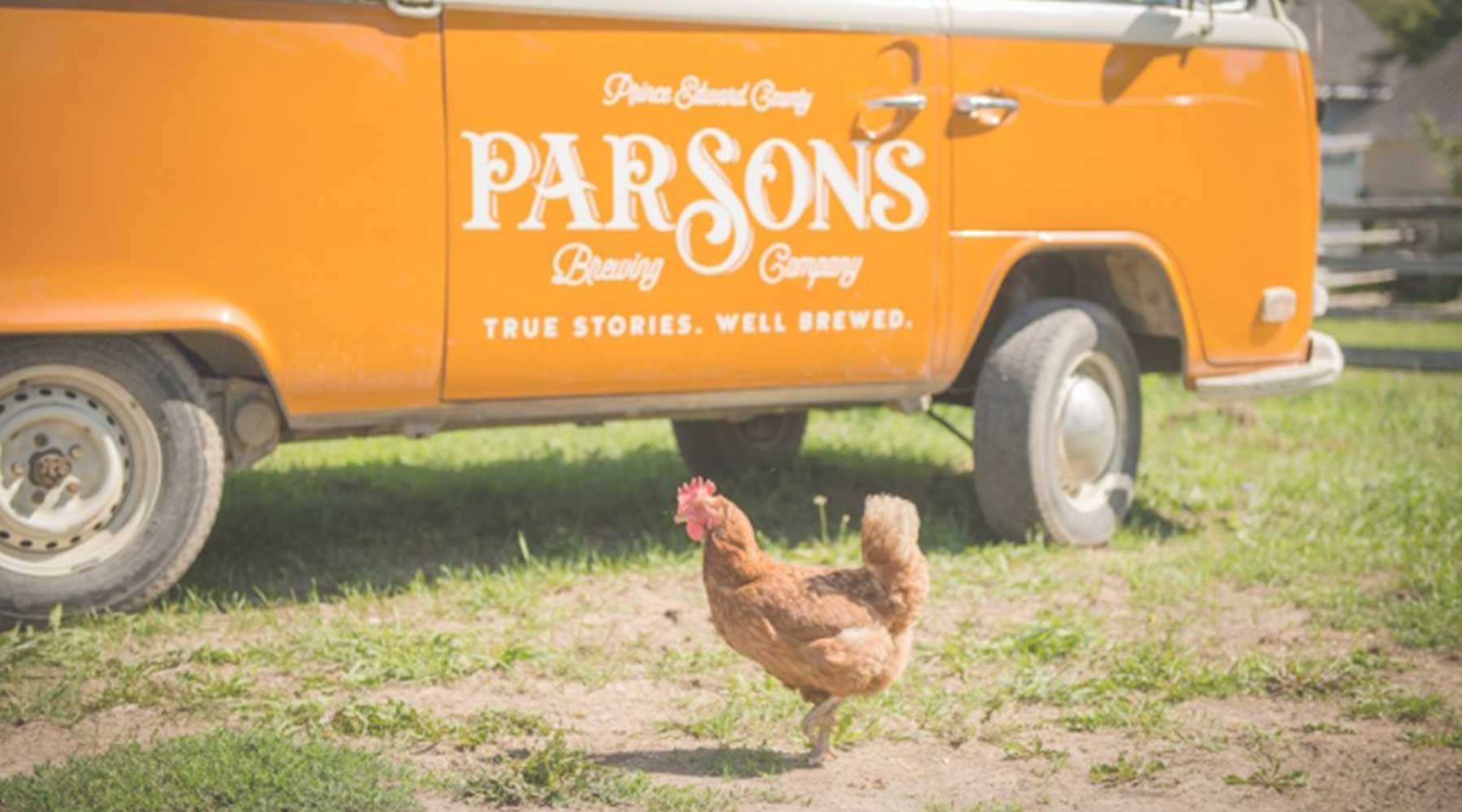 Parsons Brewing Company | Just Wine