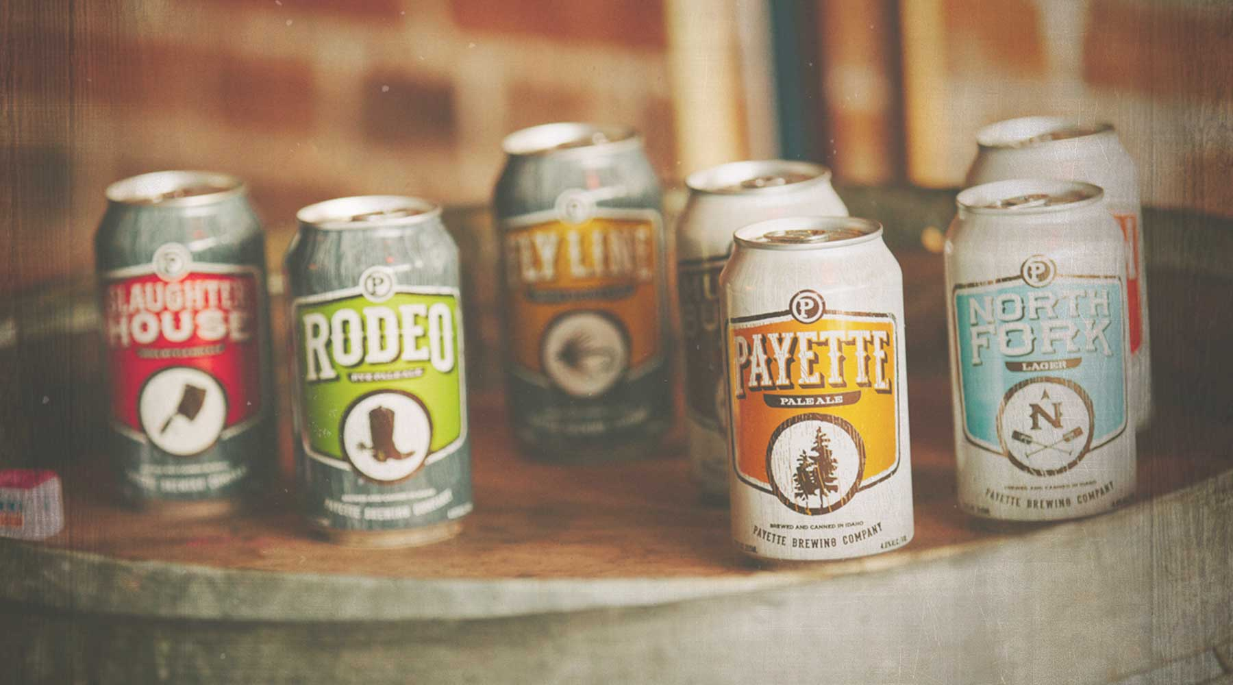 Payette Brewing Company | Just Wine