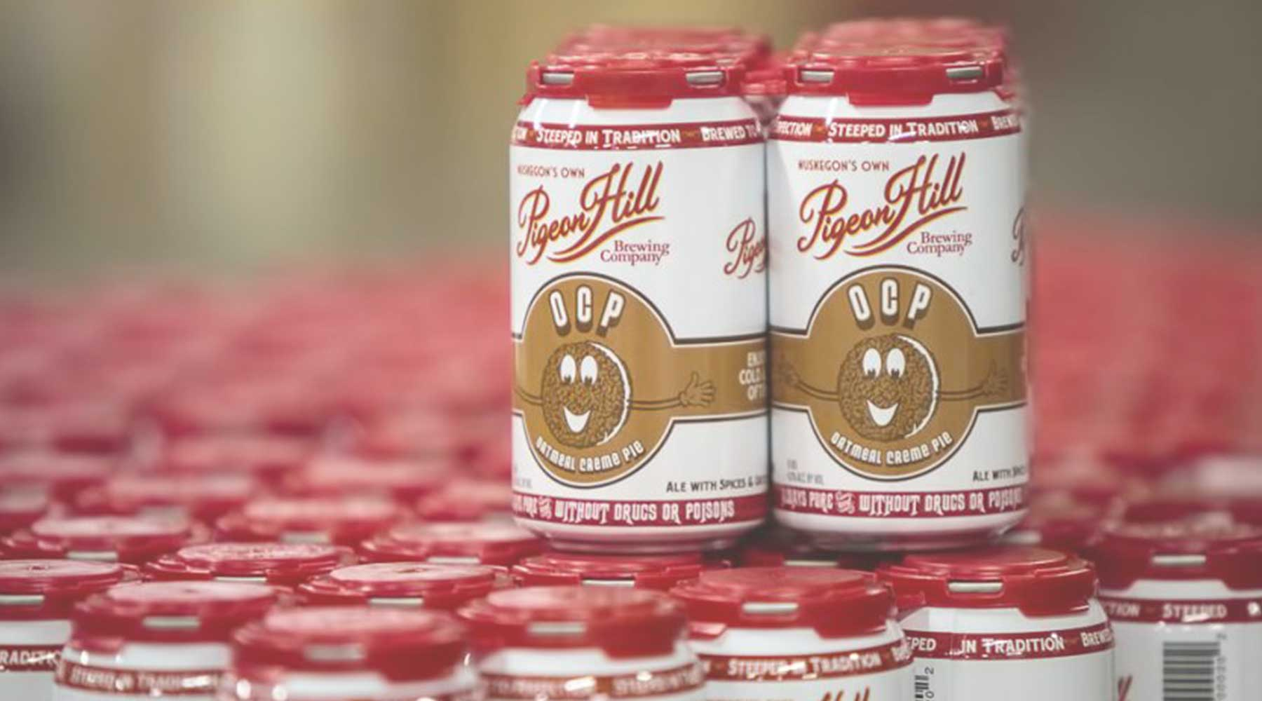 Pigeon Hill Brewing Company | Just Wine
