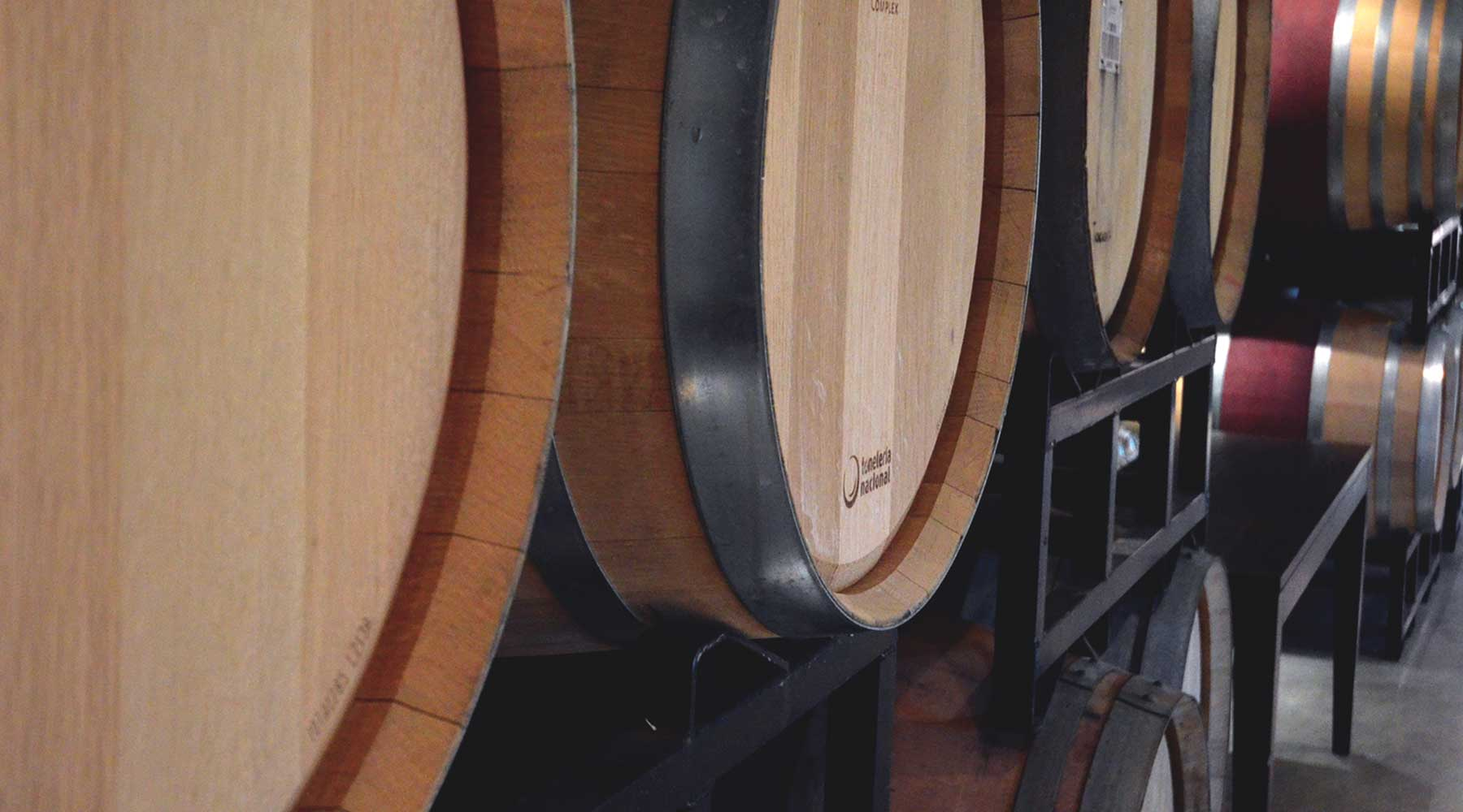 Wood Family Vineyards | Just Wine