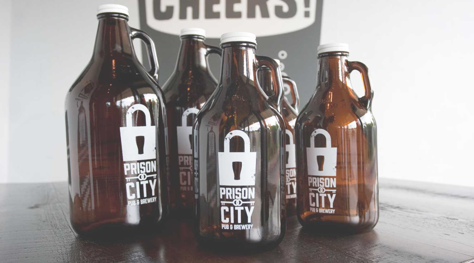 Prison City Pub and Brewery | Just Wine