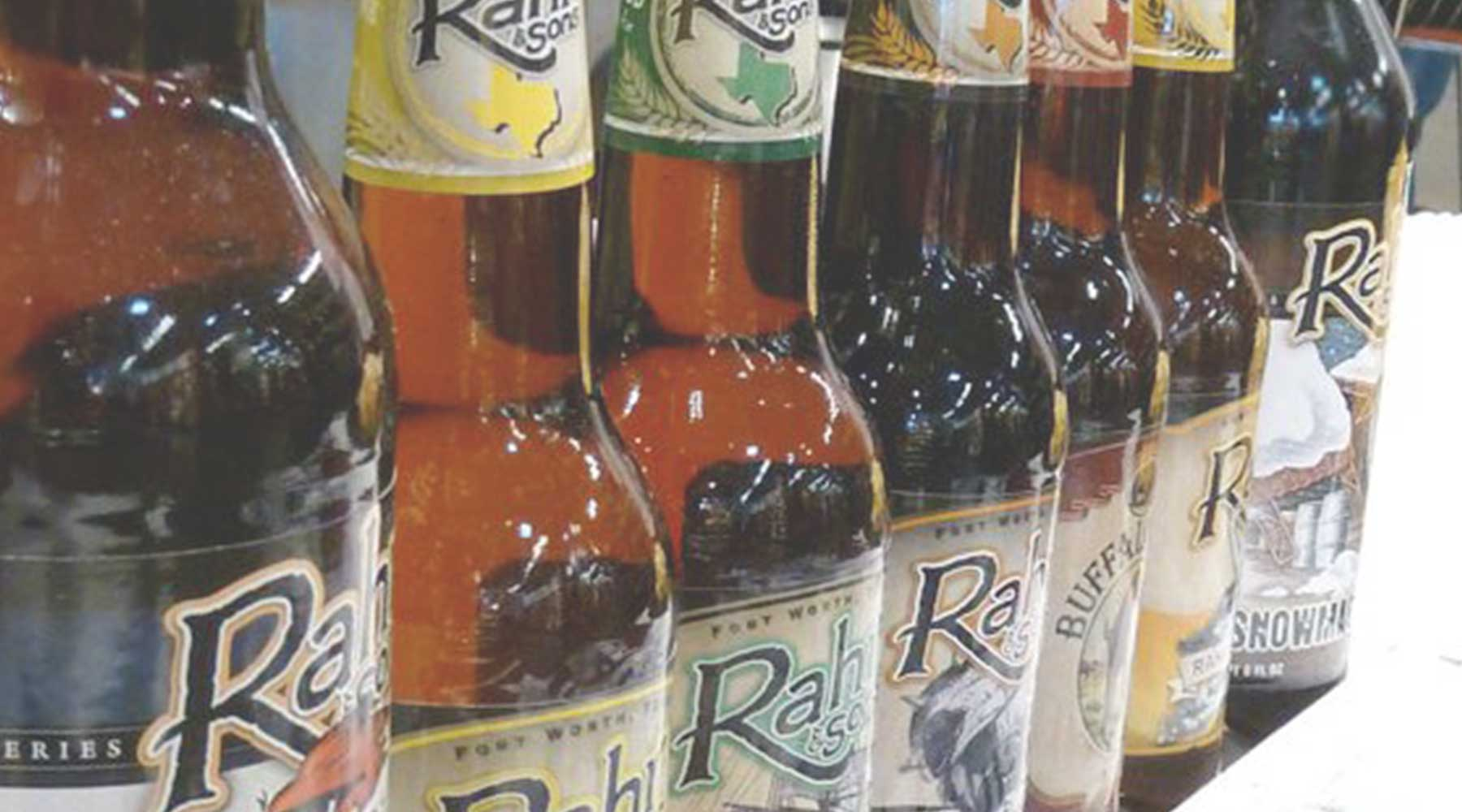 Rahr & Sons Brewing Co. | Just Wine
