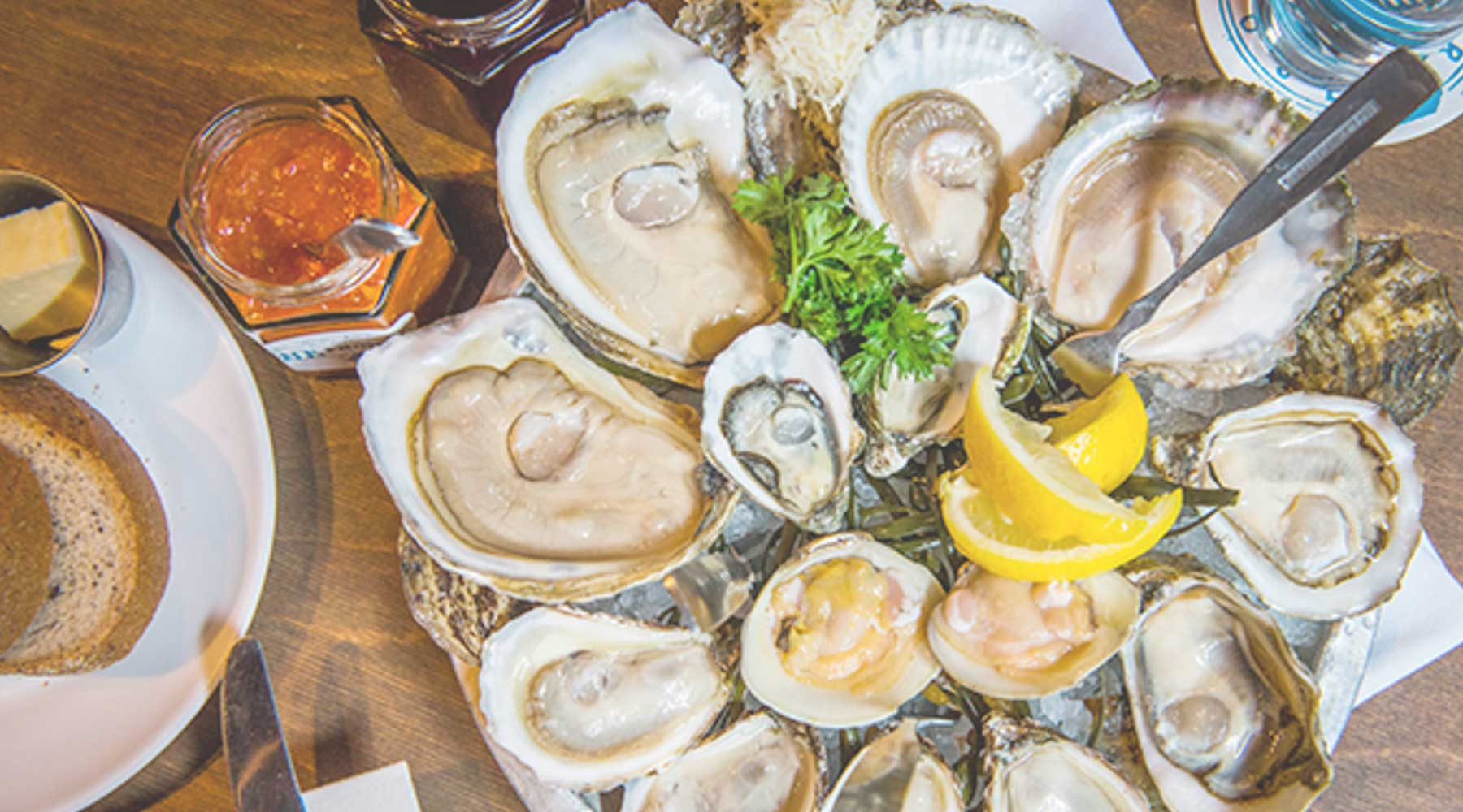 Rodney's Oyster House | Just Wine