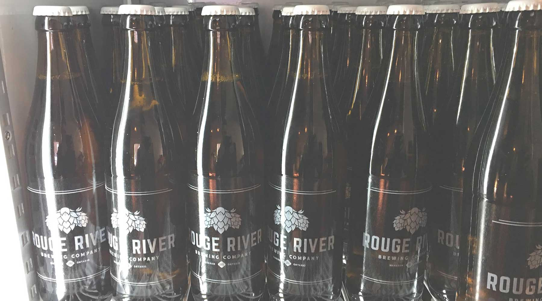 Rouge River Brewing Company | Just Wine