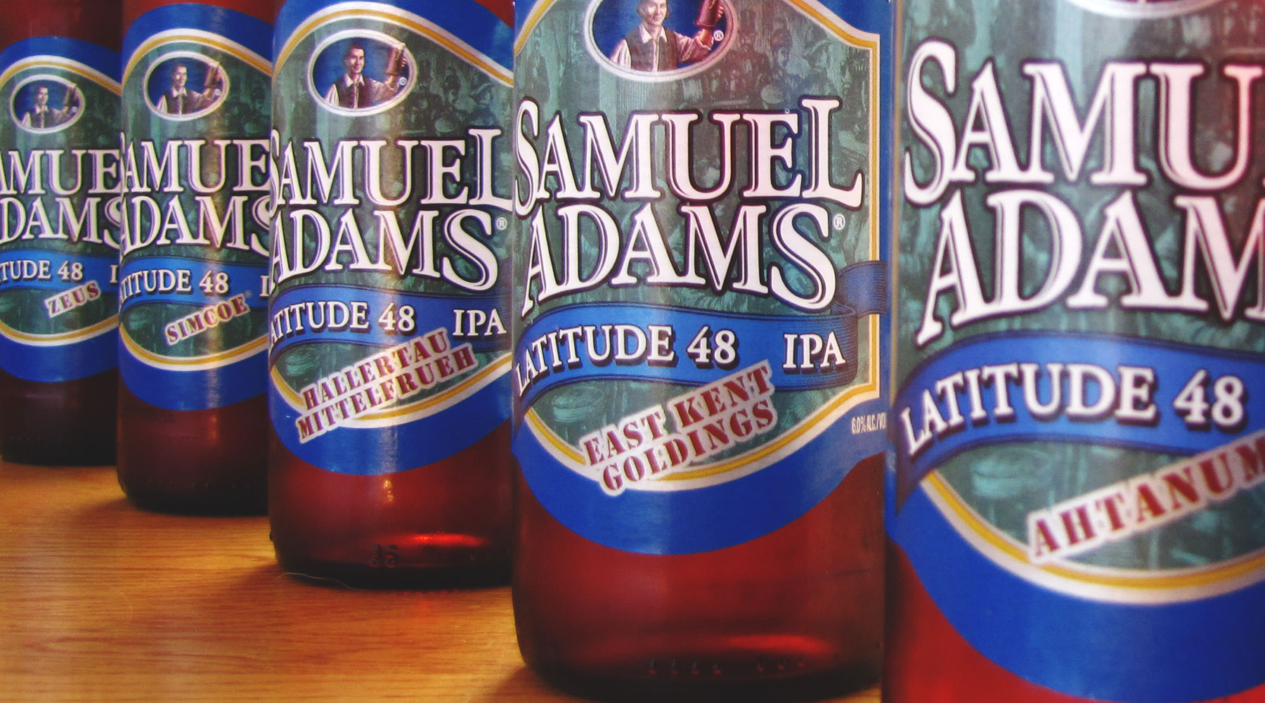 Samuel Adams | Just Wine
