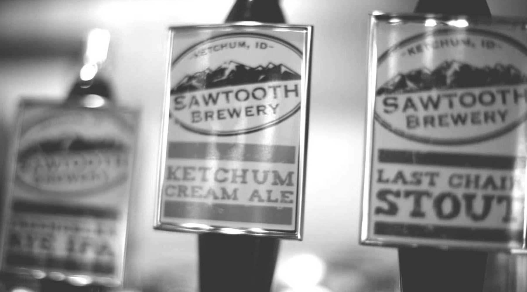 Sawtooth Brewery | Just Wine