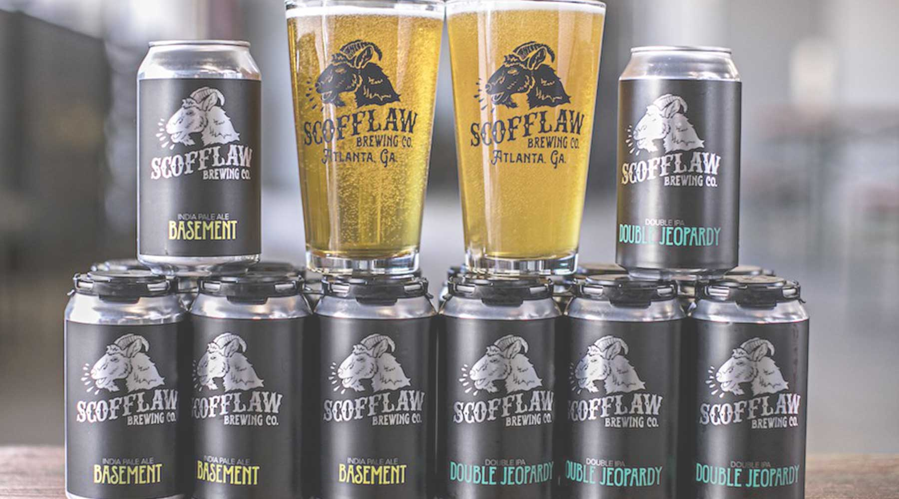 Scofflaw Brewing Company | Just Wine