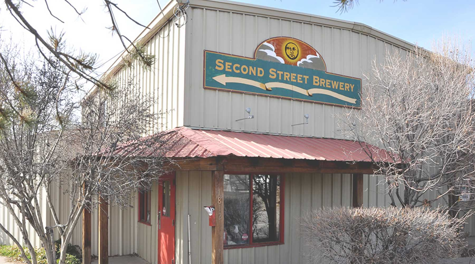 Second Street Brewery | Just Wine