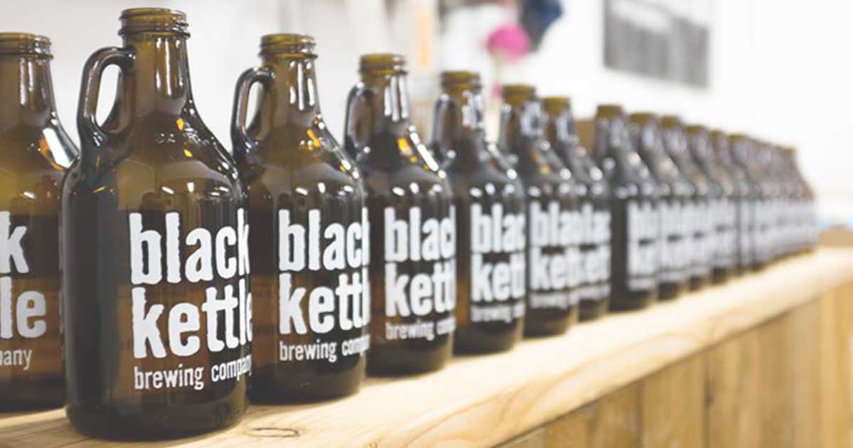 an overview of the disadvantages of micro breweries business in the us Craft beer's beef with big beer is no mystery however, recently, the rivalry  between craft brewers and the biggest beer companies in the world.