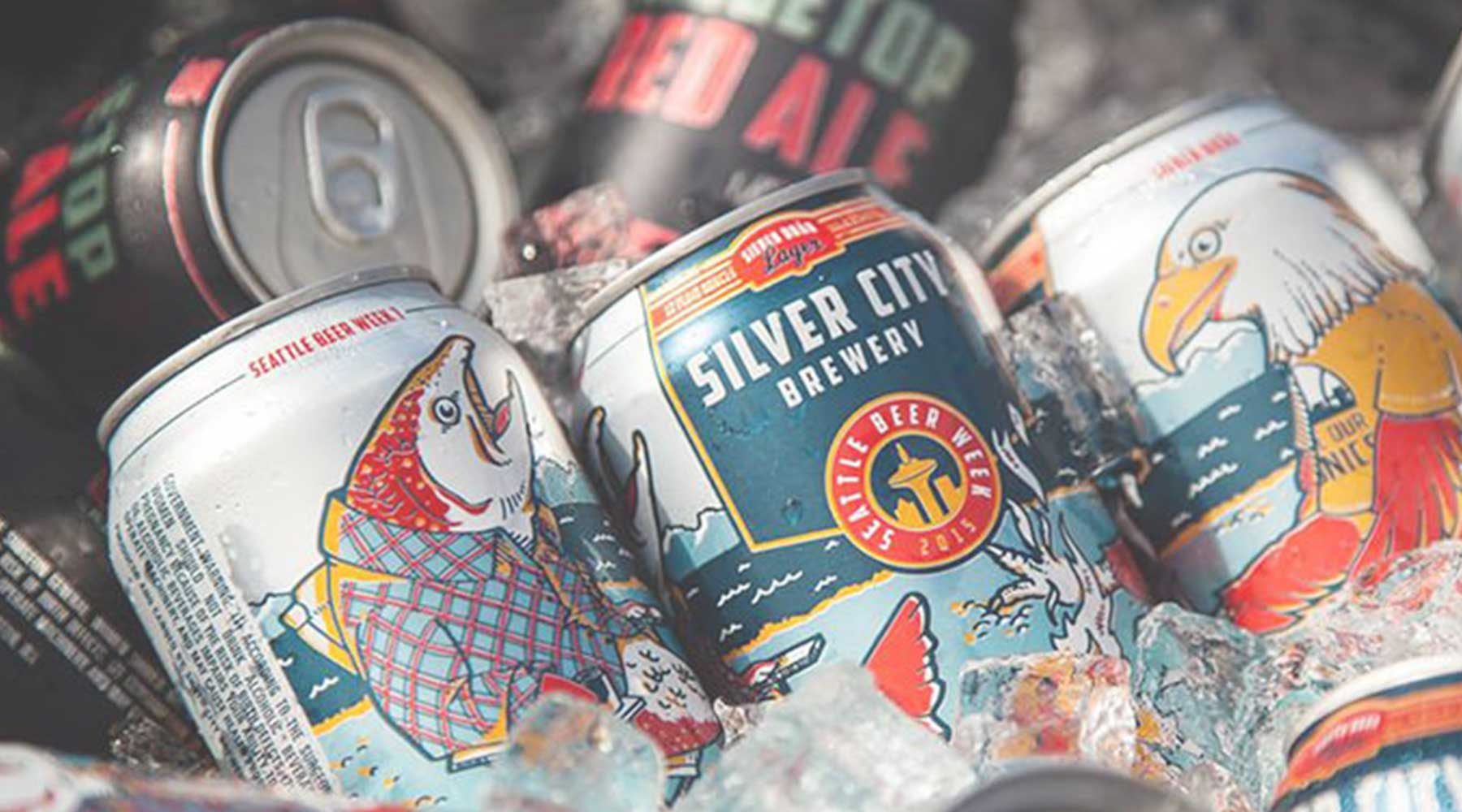 Silver City Brewery | Just Wine