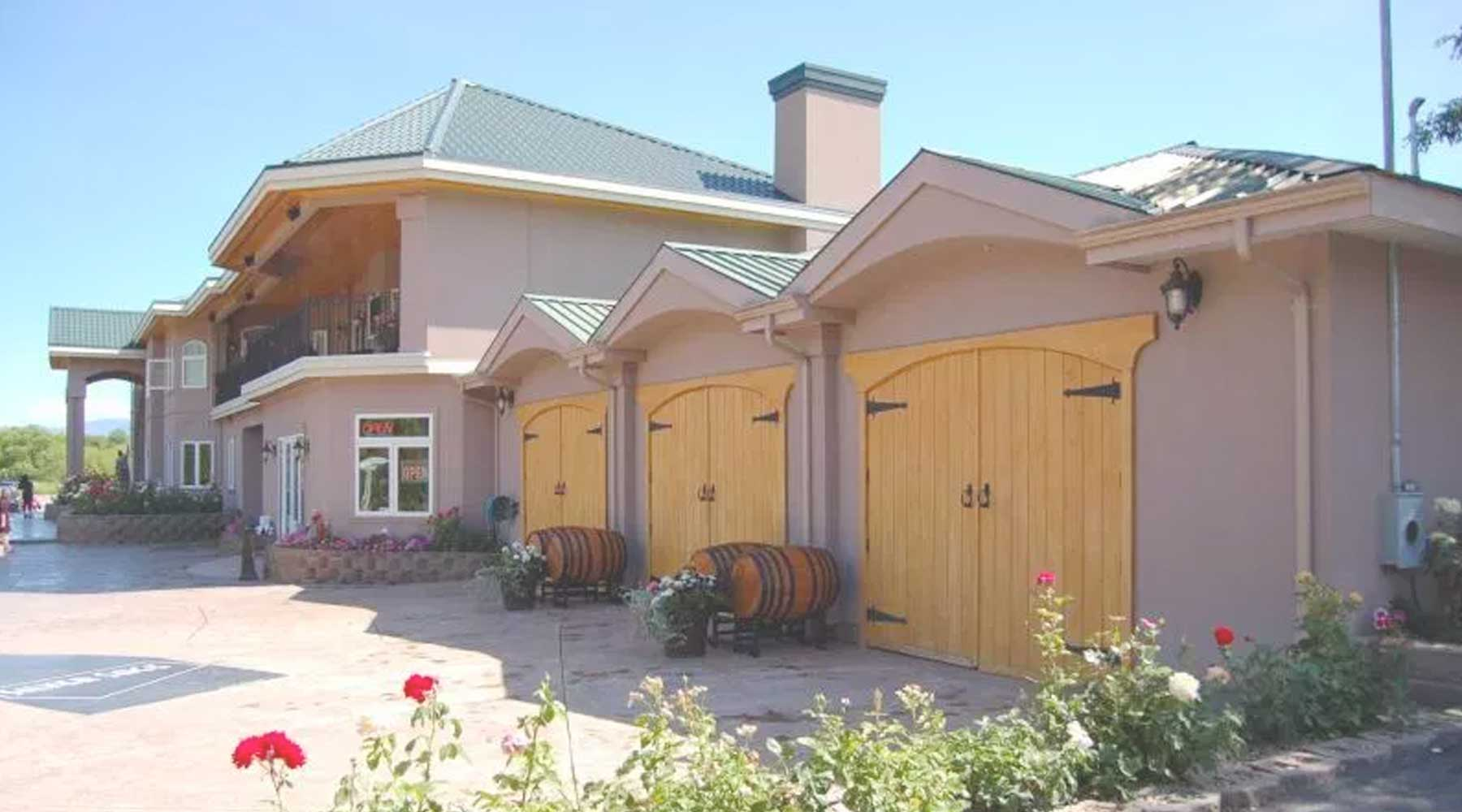 Silver Sage Winery   Just Wine