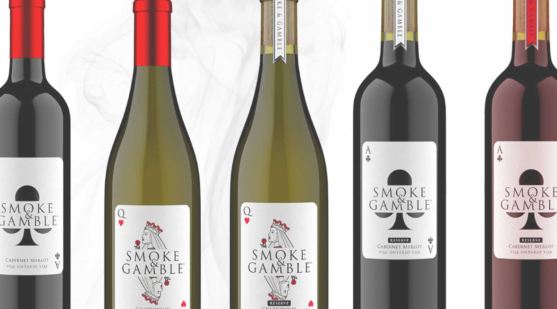 Smoke & Gamble | Just Wine