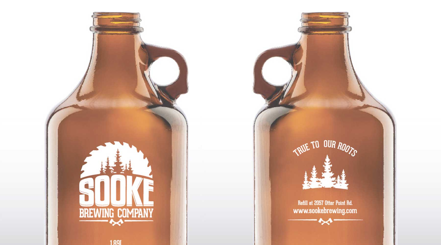 Sooke Brewing Company | Just Wine