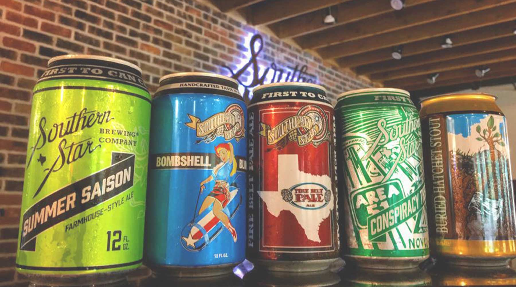Southern Star Brewing Company | Just Wine