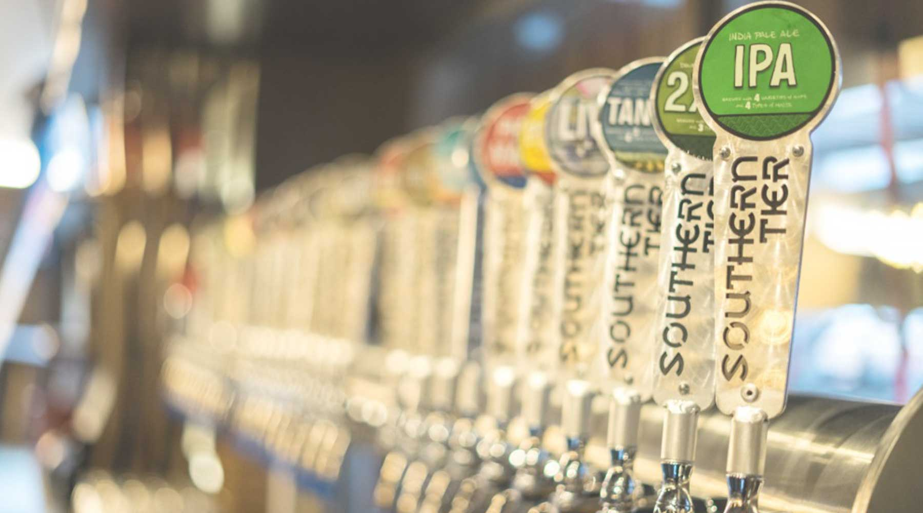 Southern Tier Brewing Company | Just Wine