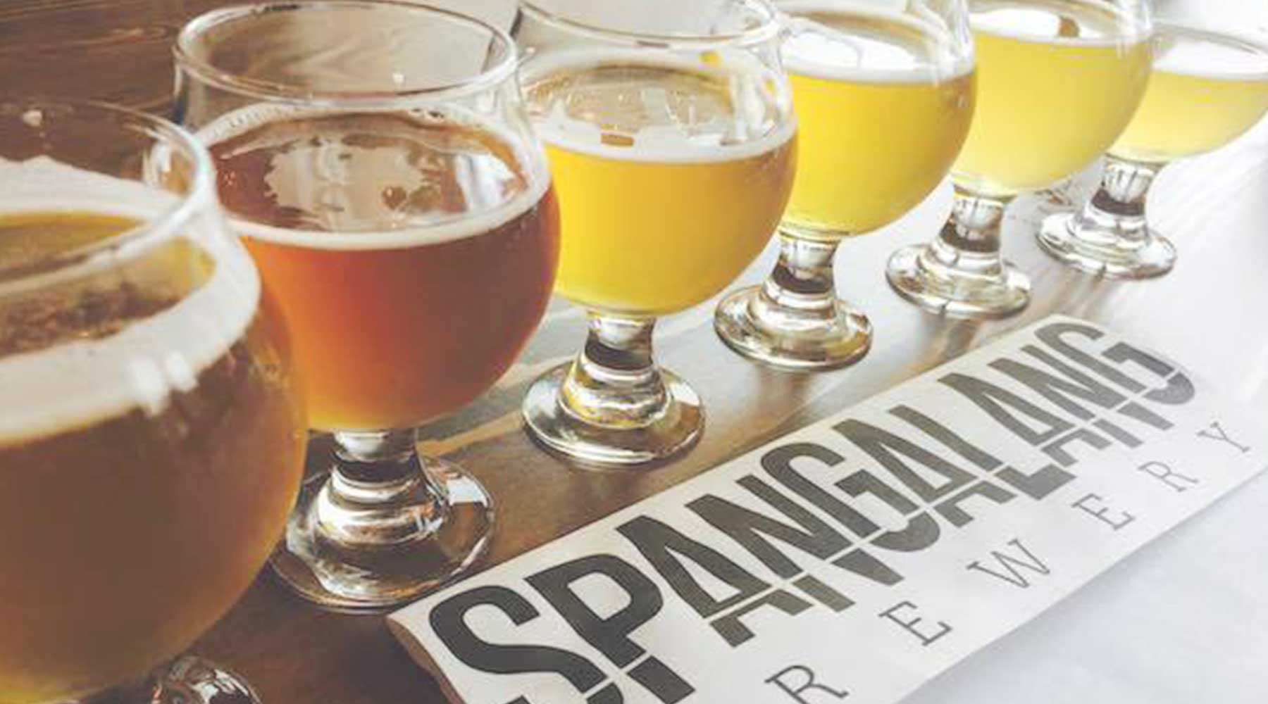 Spangalang Brewery | Just Wine