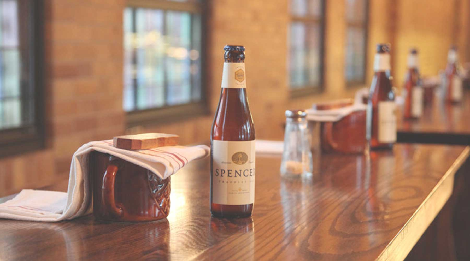 Spencer Brewery | Just Wine