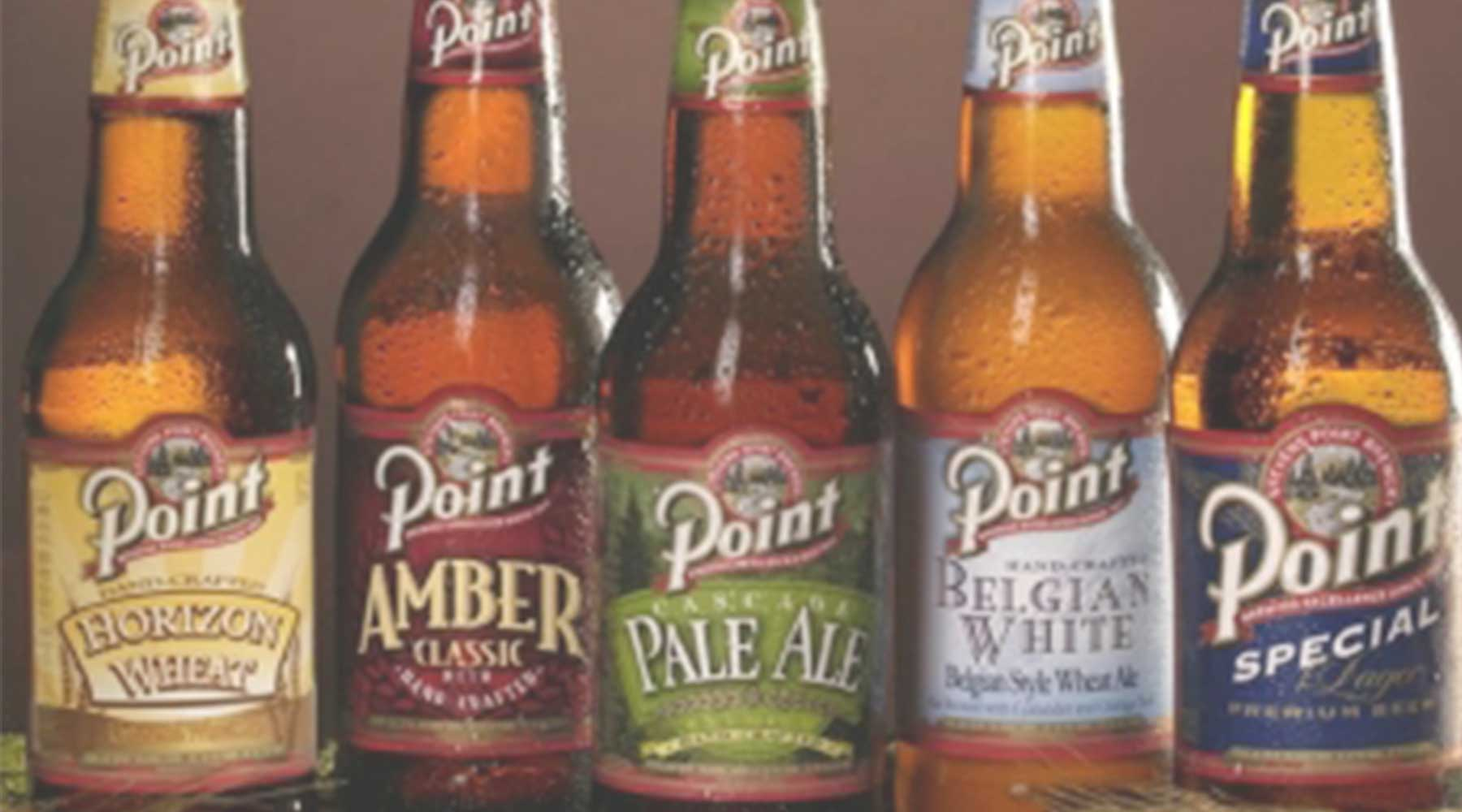Stevens Point Brewery | Just Wine