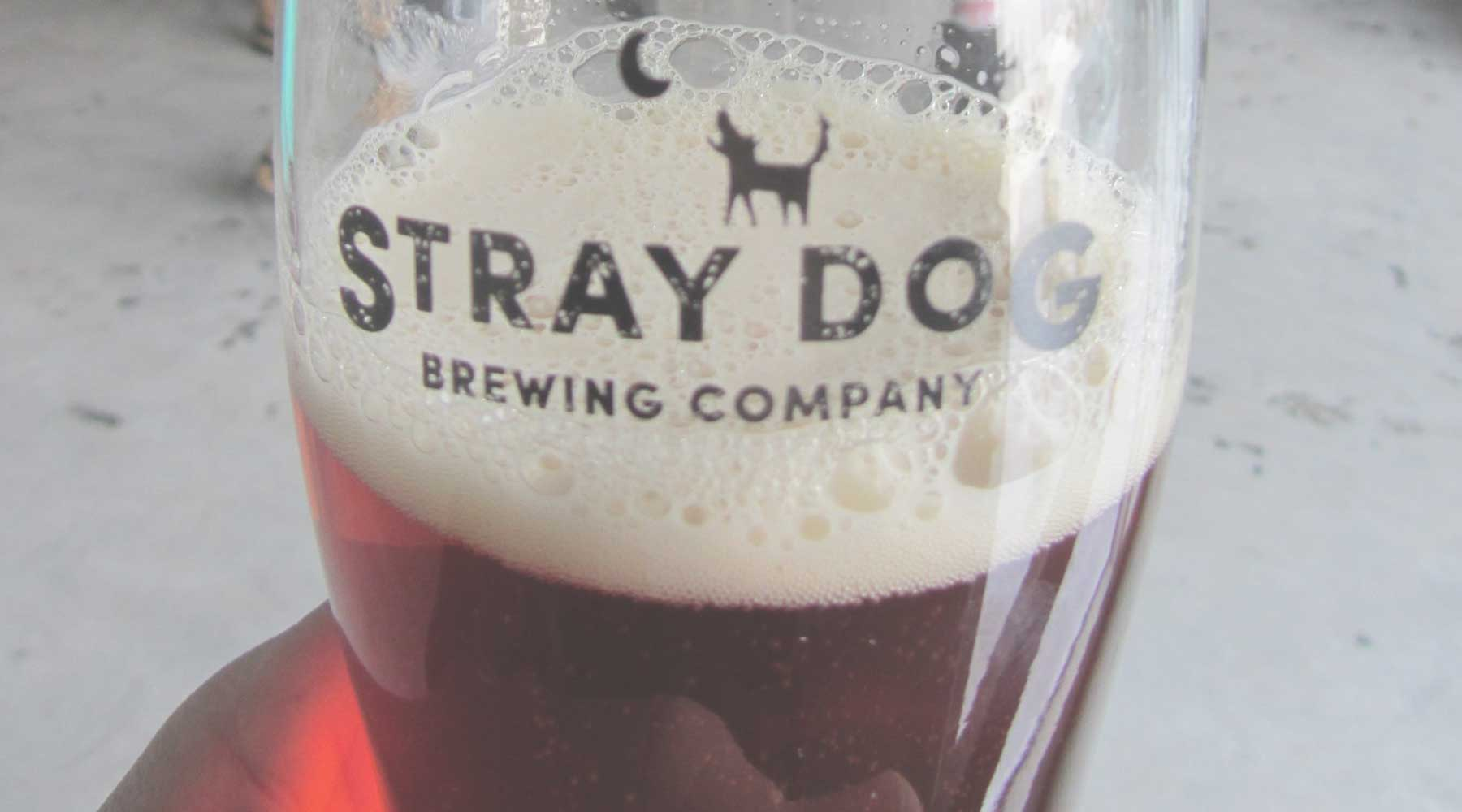 Stray Dog Brewing Company | Just Wine