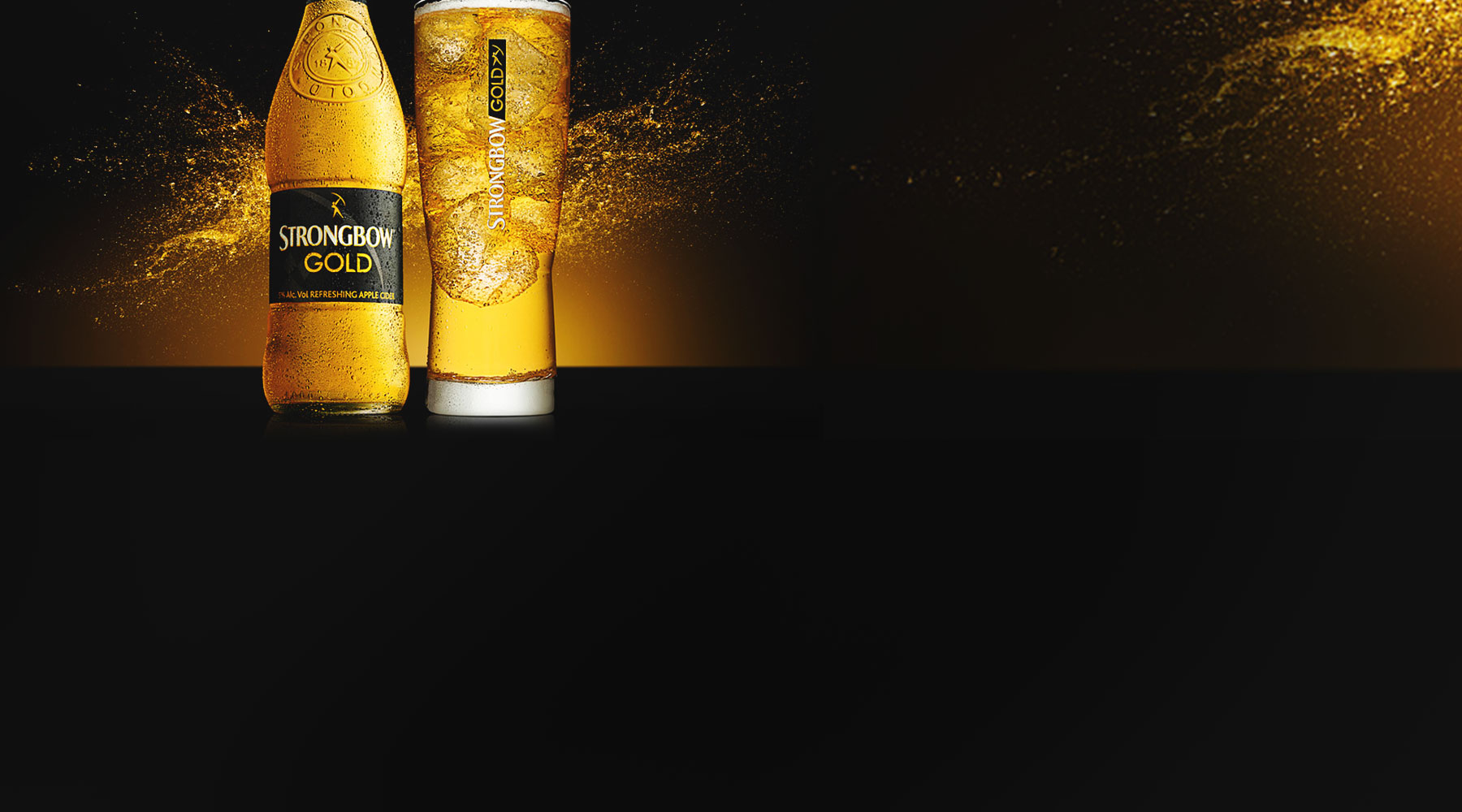 Strongbow | Just Wine