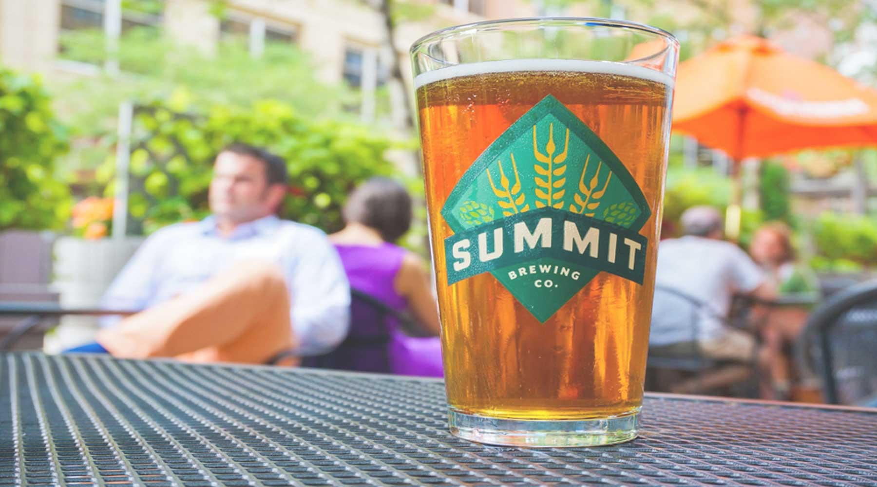 Summit Brewing Company | Just Wine