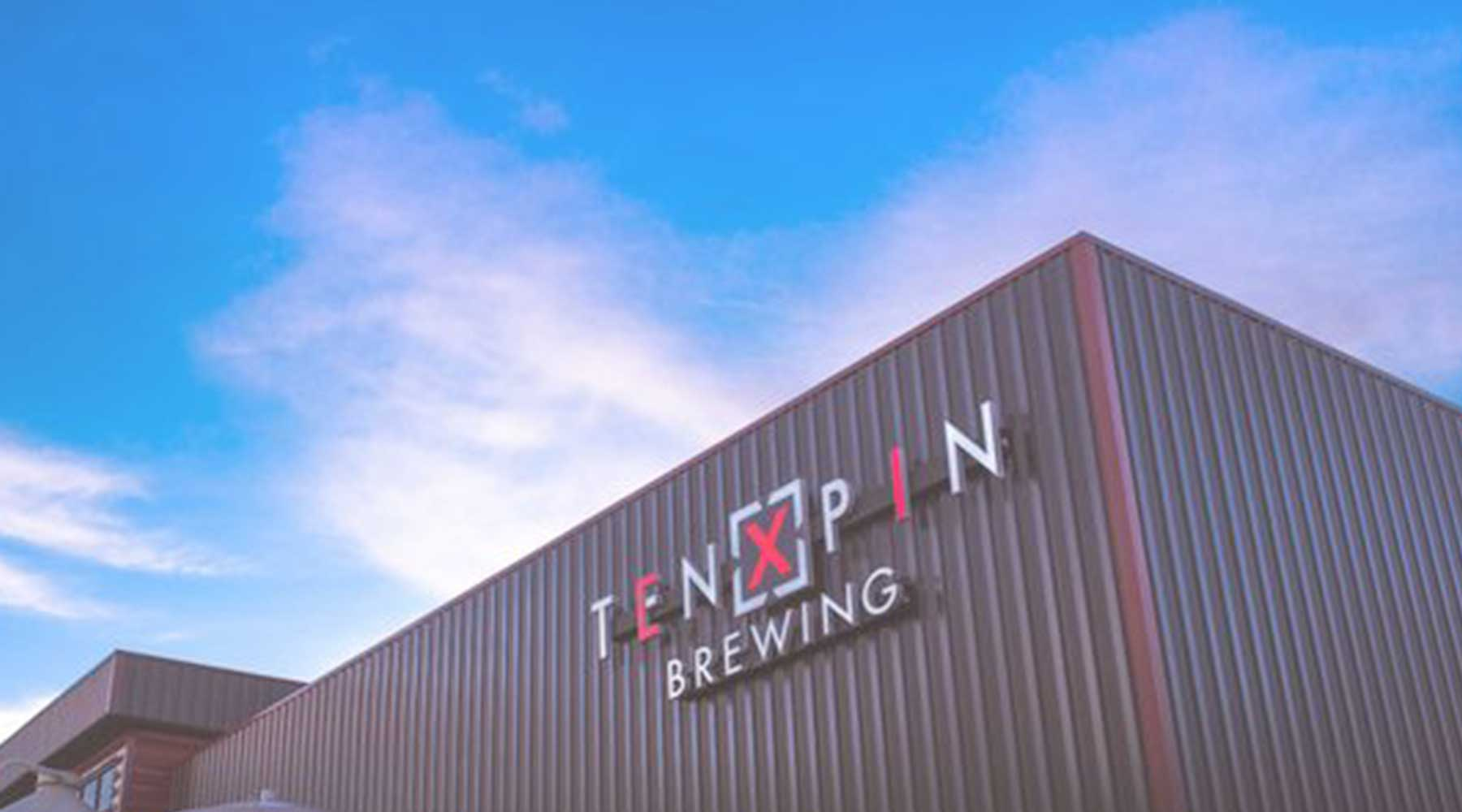 Ten Pin Brewing Company | Just Wine