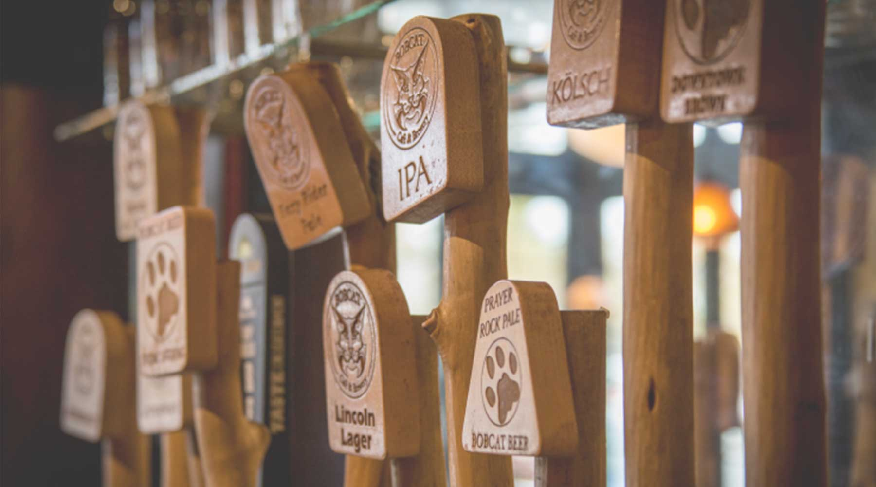 The Bobcat Cafe and Brewery | Just Wine