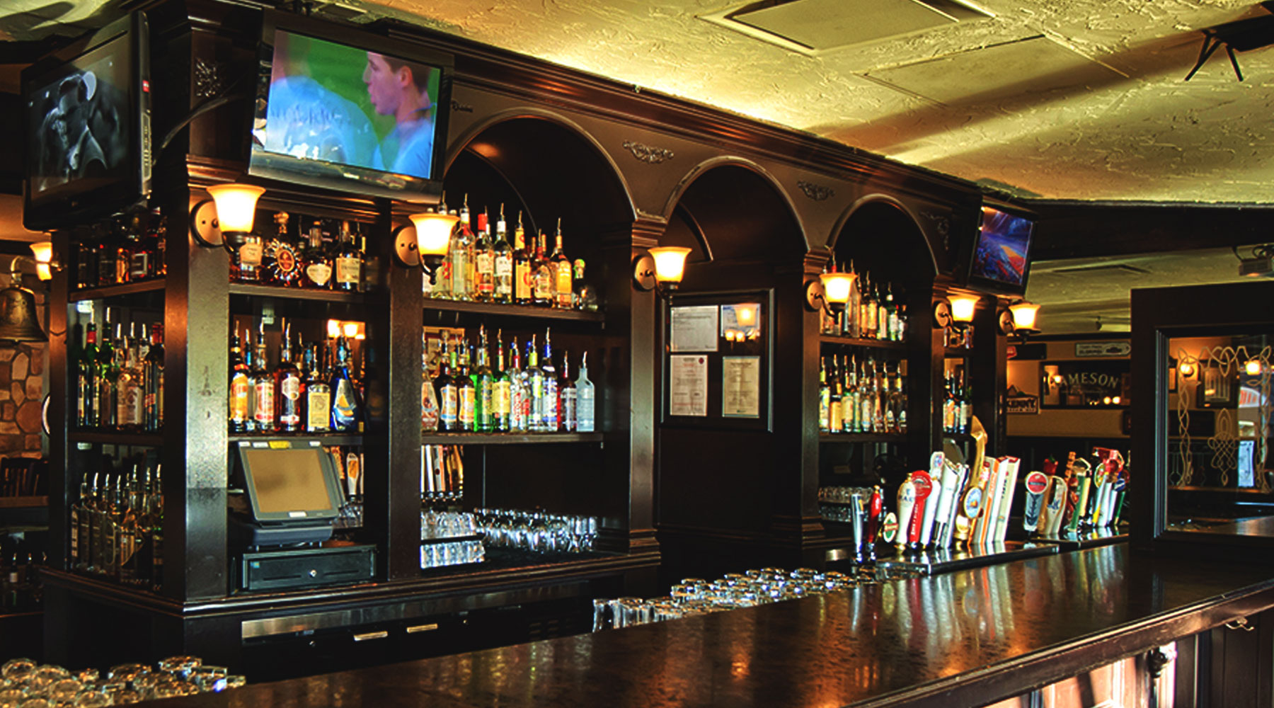 The Druid Irish Pub | Just Wine