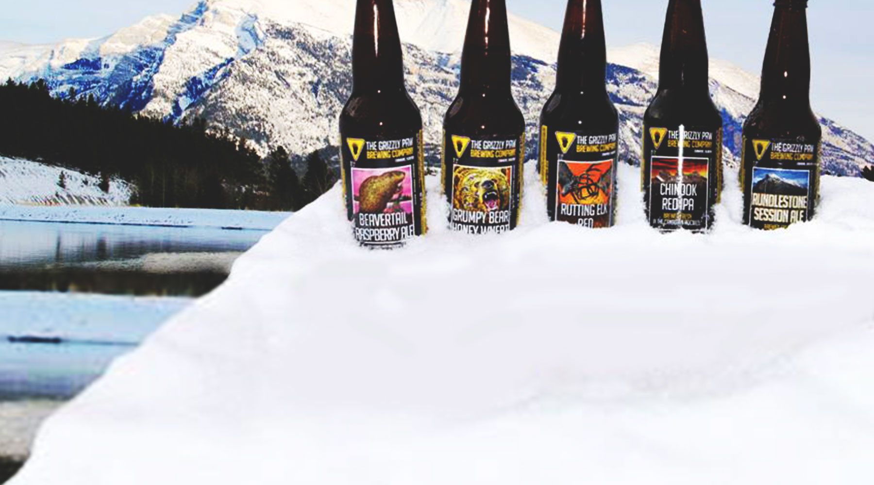 The Grizzly Paw Brewing Company | Just Wine