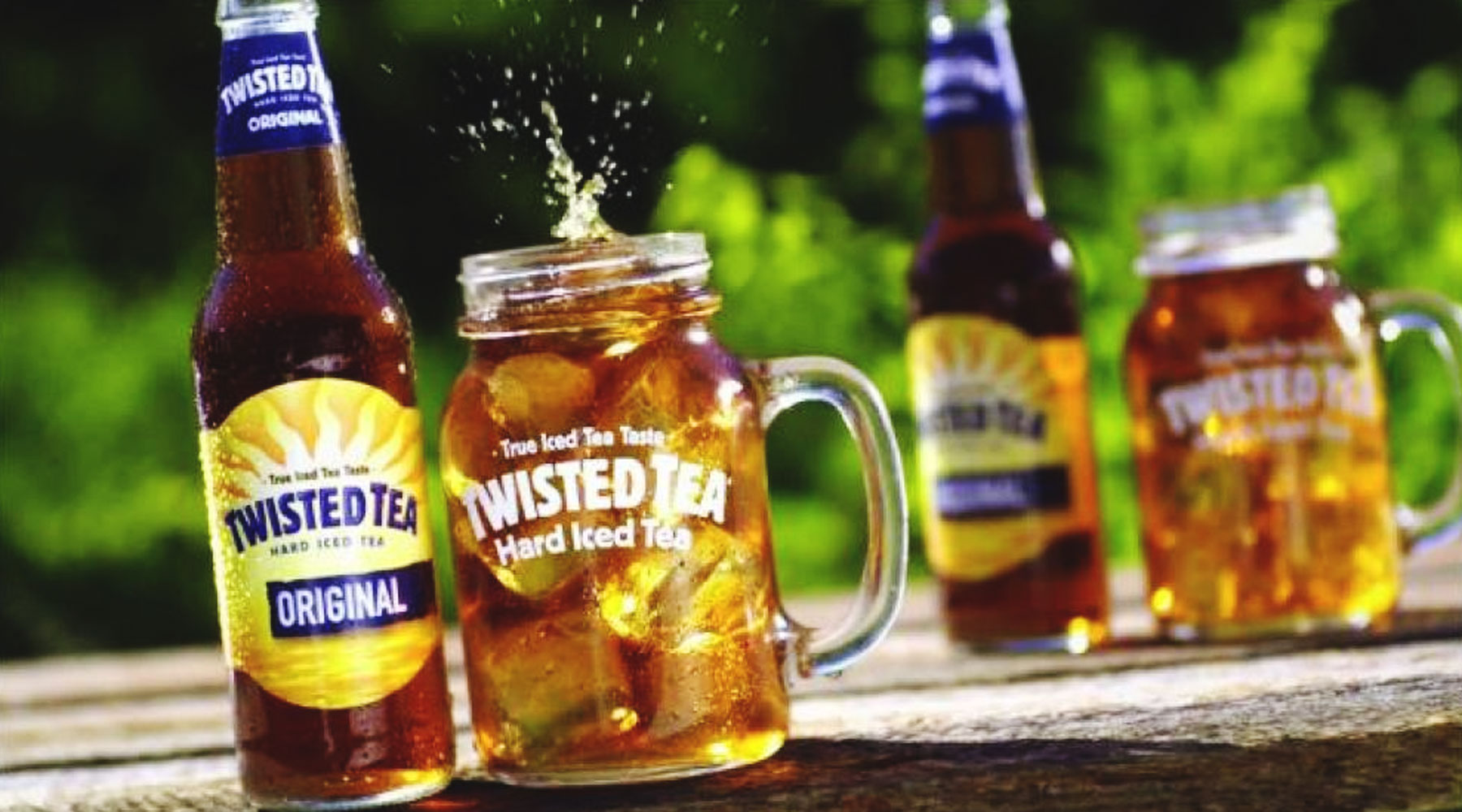 Twisted Tea Brewing Company | Just Wine