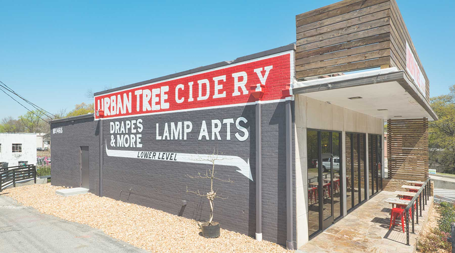 Urban Tree Hard Cider | Just Wine